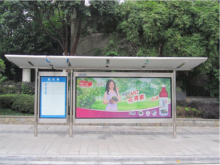 不锈钢公交站牌找哪家