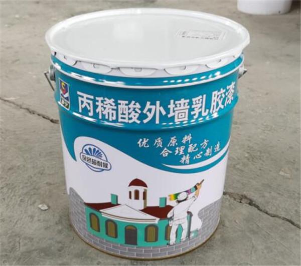 我们为大家整理了外墙质感漆施工方法和注意事项