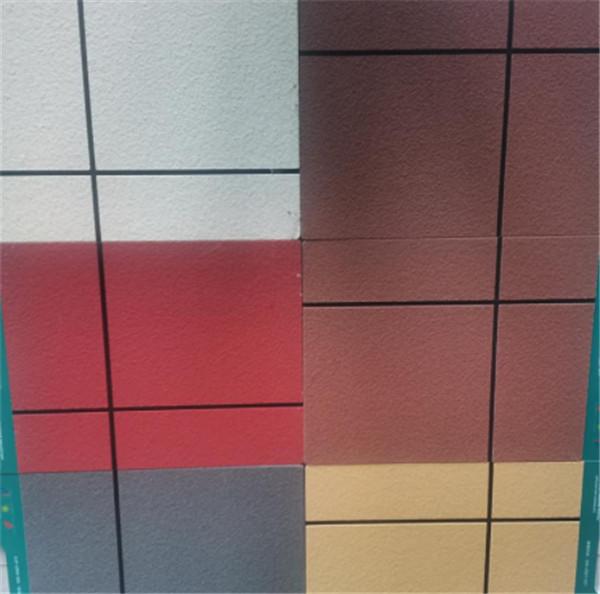 你知道真石漆可以用在外墙吗?真石漆做法是?