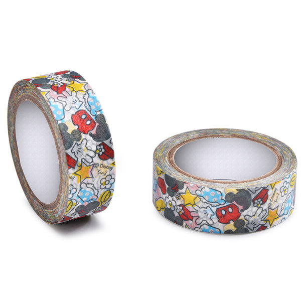 西安和纸胶带生产