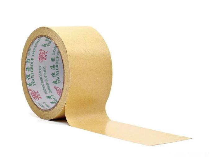 西安淋膜牛皮纸胶带