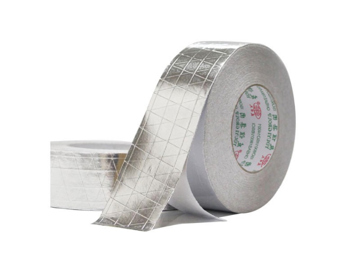 西安夹筋铝箔胶带