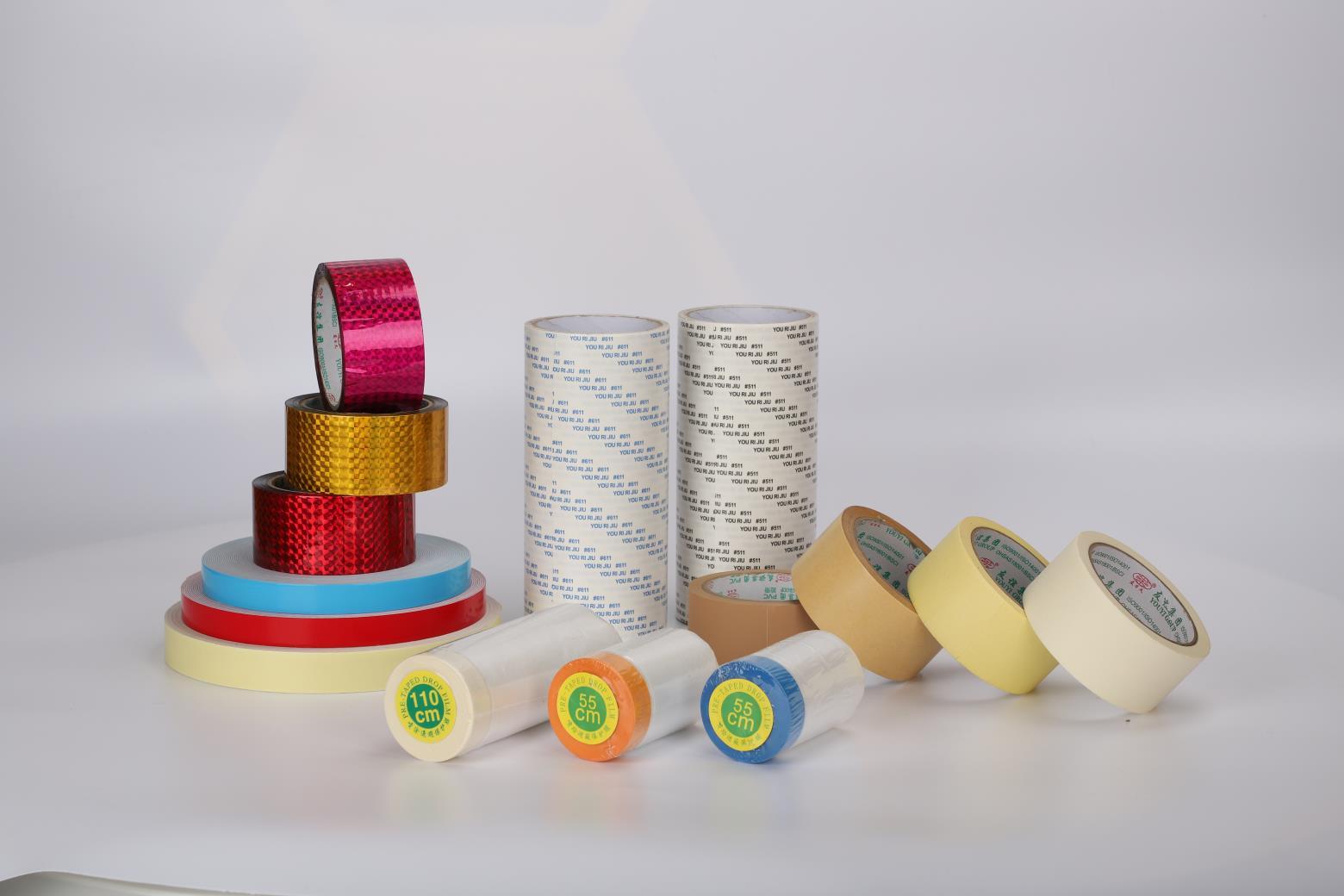 西安胶带可根据客户需求量身定制!