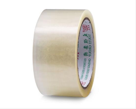 知道家里放一卷透明胶带有什么用处吗?