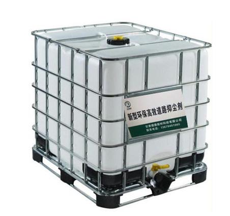 道路节水保湿环保抑尘剂ZKJD-DL11
