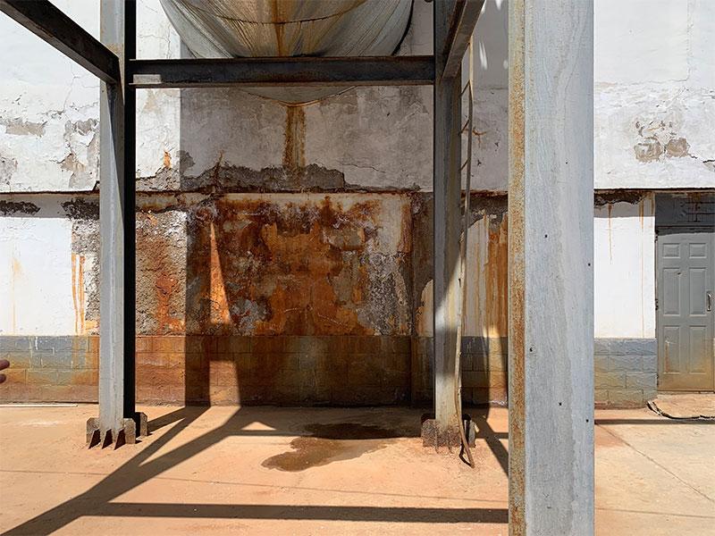 柔性纳米防水堵漏材料工程
