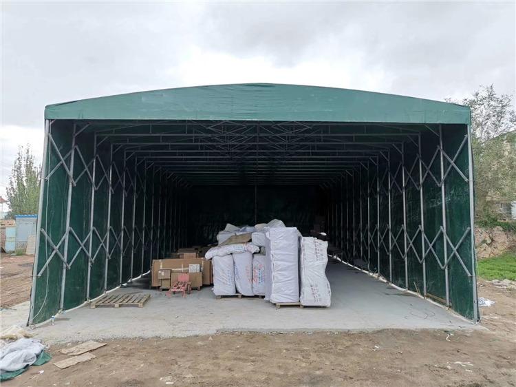 活动式遮雨棚厂家