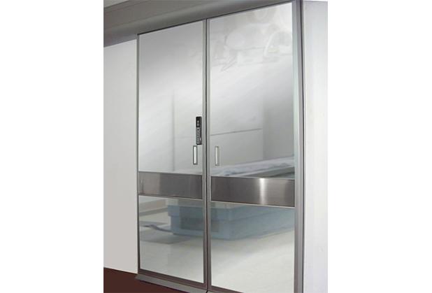 成都玻璃医用自动门