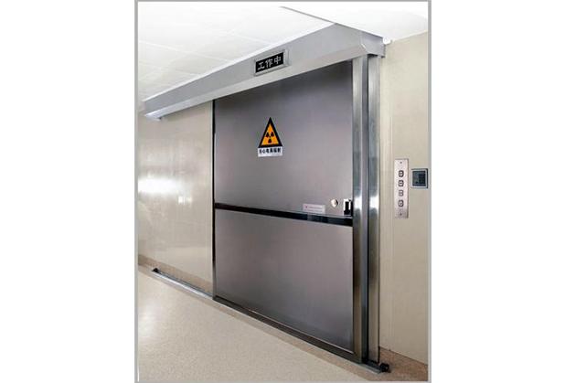 如何延长四川自动铅防护门使用寿命?