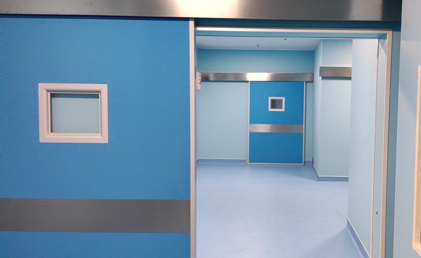 医用自动门应该怎么选择?