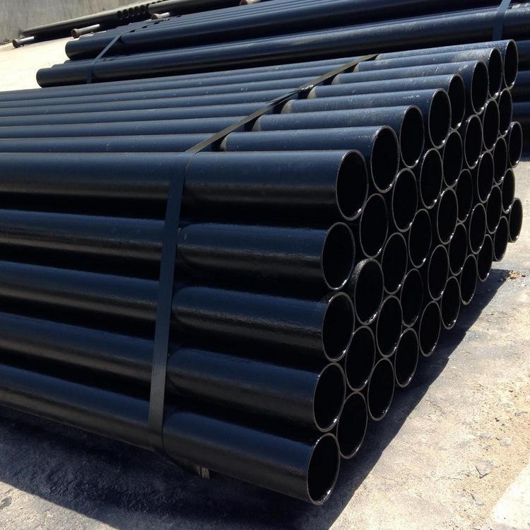 陕西铸铁排水管厂家