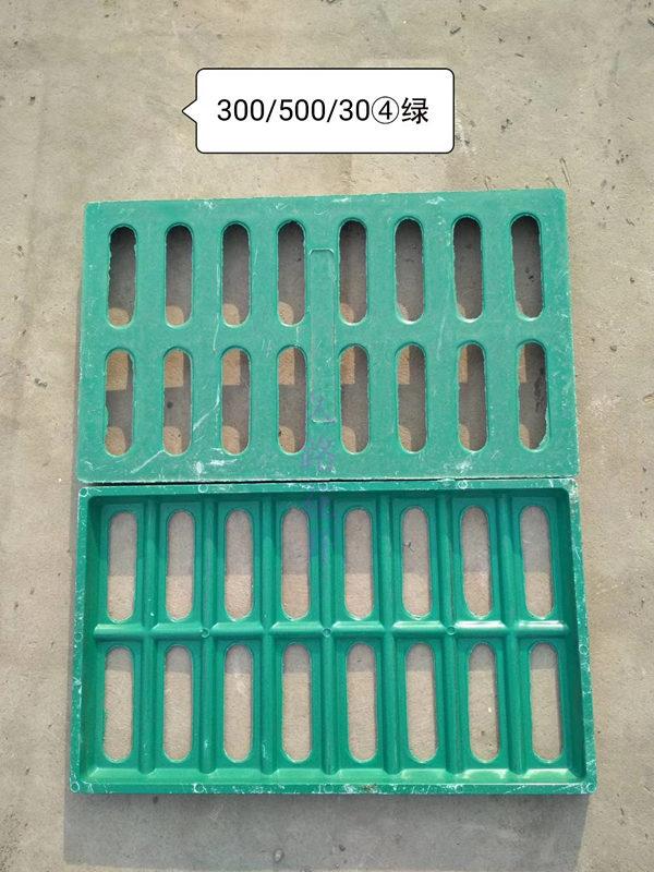 陕西树脂井盖生产