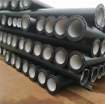 听说你还不知道怎么检查球墨铸铁管的质量问题,陕西球墨铸铁管厂给大家分享