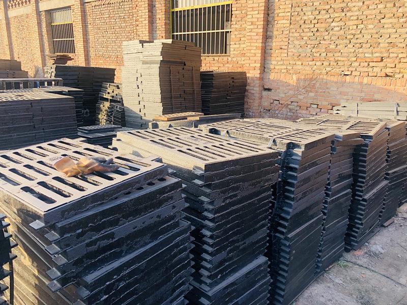 想了解陕西球墨井盖的生产工艺吗?来看永盛磐道路设施的整理分享
