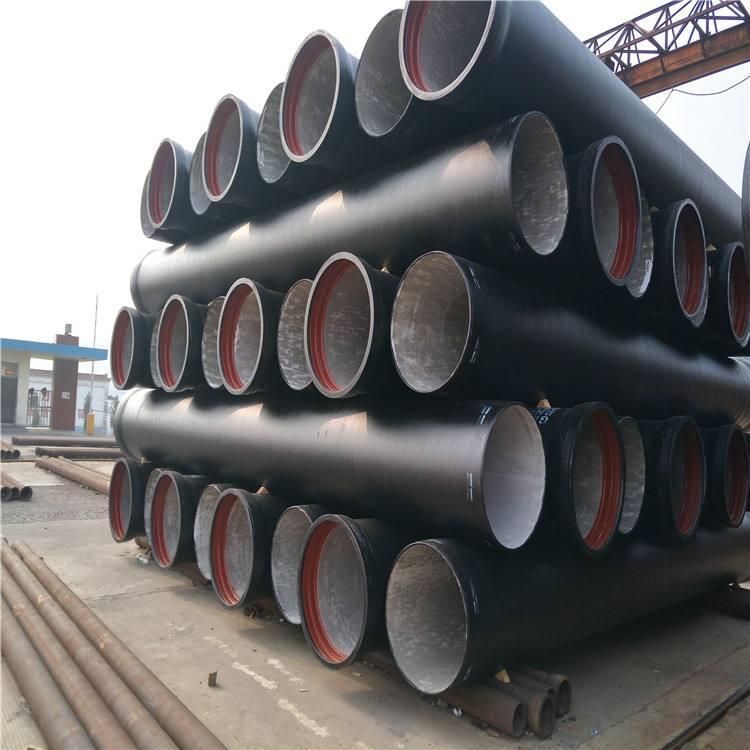 关于球墨铸铁管安装时要点的分享,快跟陕西球墨铸铁管厂来了解吧