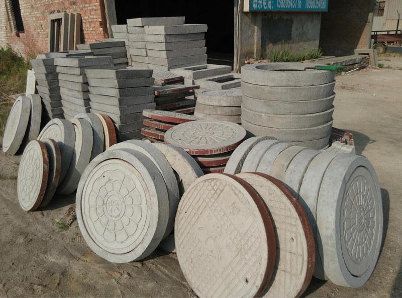 干货分享,关于陕西水泥井盖的制造标准,建议收藏
