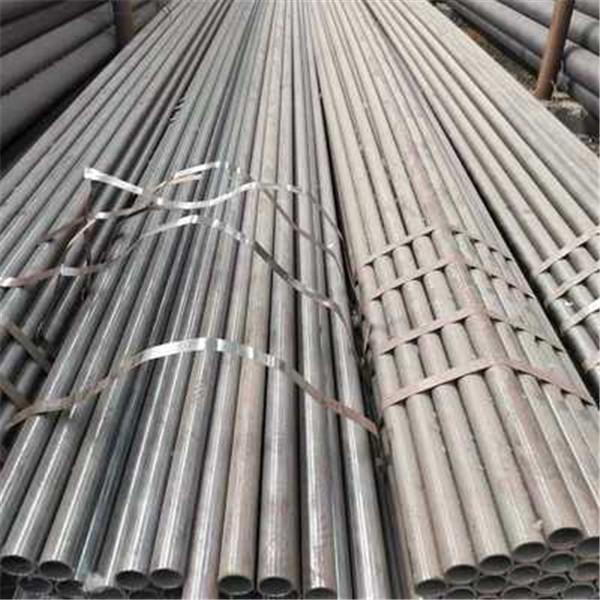 榆林钢管批发