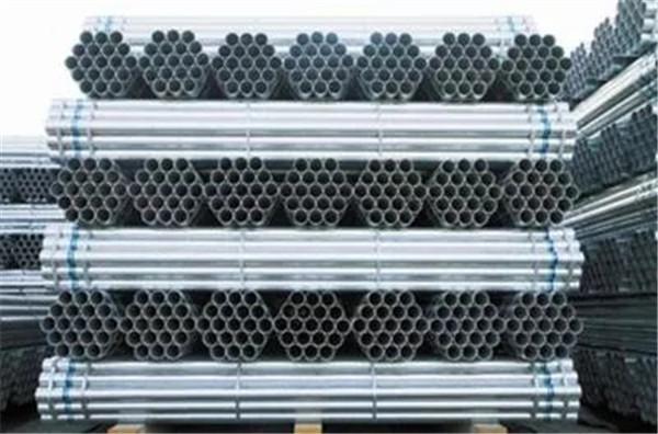 榆林镀锌管生产