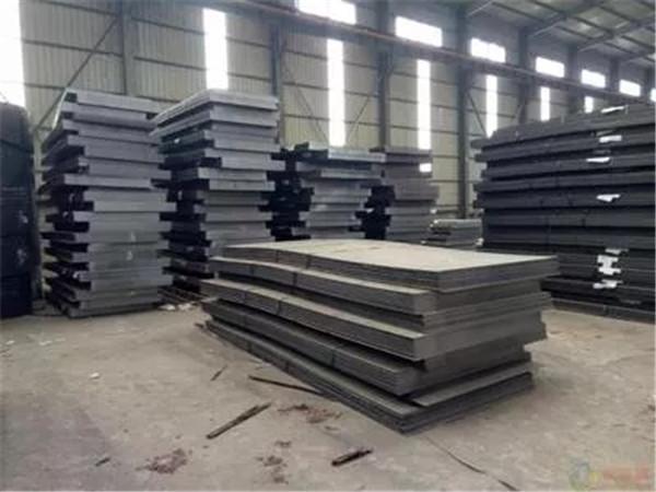 榆林钢板厂家
