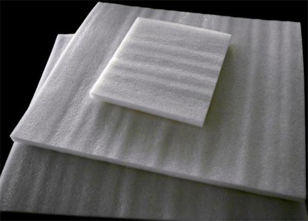 珍珠棉生产