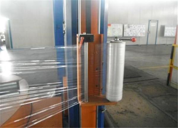 西安缠绕膜生产