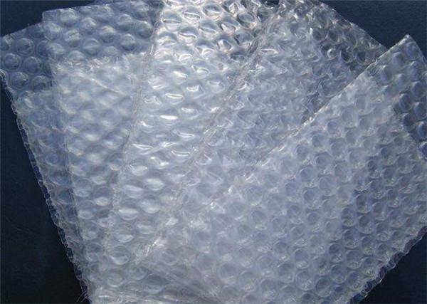 珍珠膜气泡袋适合包装电子产品吗