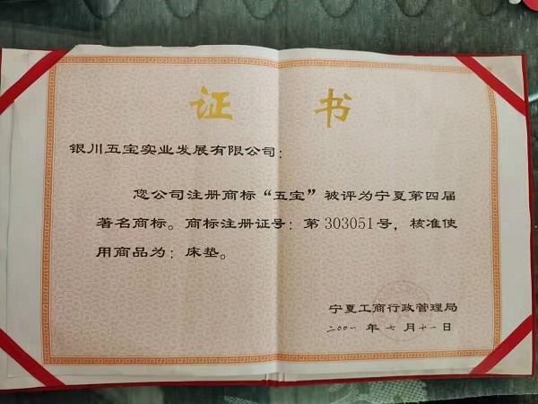 第四届zhu名商标