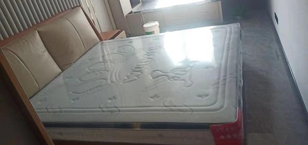 乳胶床垫案例