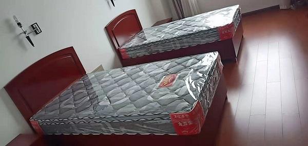 酒店床垫案例