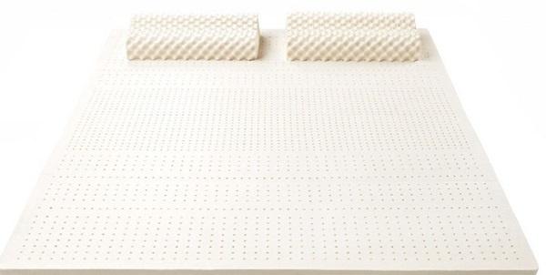 宁夏乳胶床垫