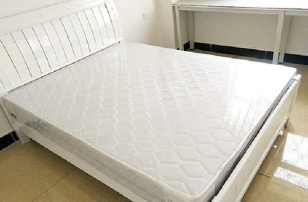 银川五宝床垫