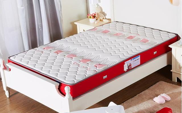 不同材质的床垫它都有不同的效果