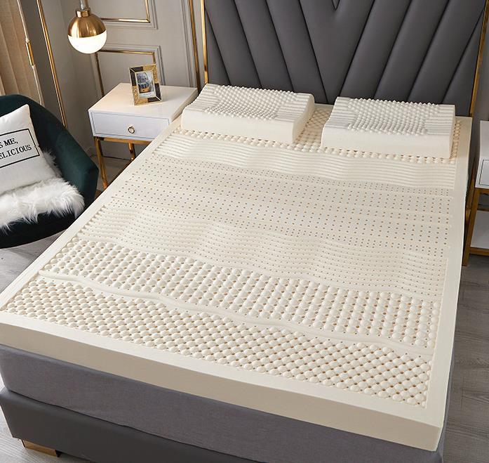 如何保养和维护高质量的天然乳胶床垫?
