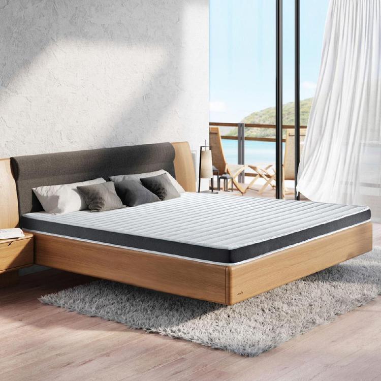 买一个适合的床垫,对提高生活质量的功效有多大?