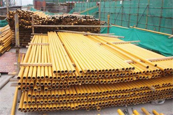 西安钢管租赁