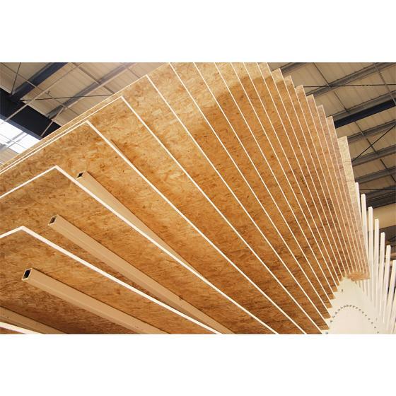 北新osb木工板