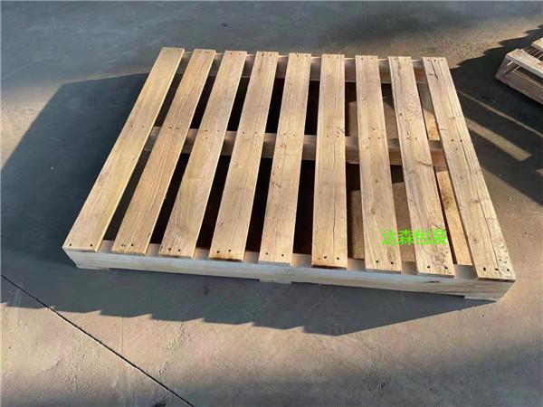 陕西实木托盘厂家