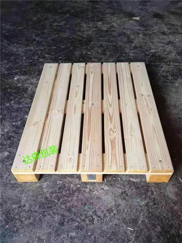 陕西木质托盘生产