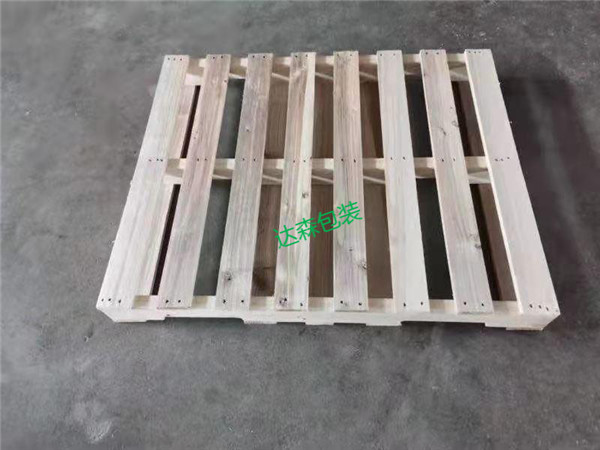 实木托盘生产