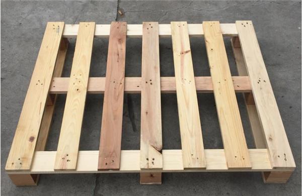 陕西木托盘厂家
