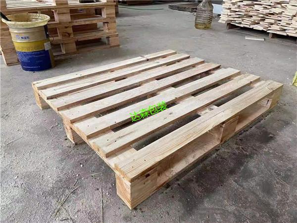 陕西木托盘生产
