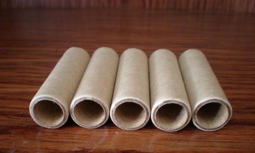 纸管的好坏我们如何来进行辨别?