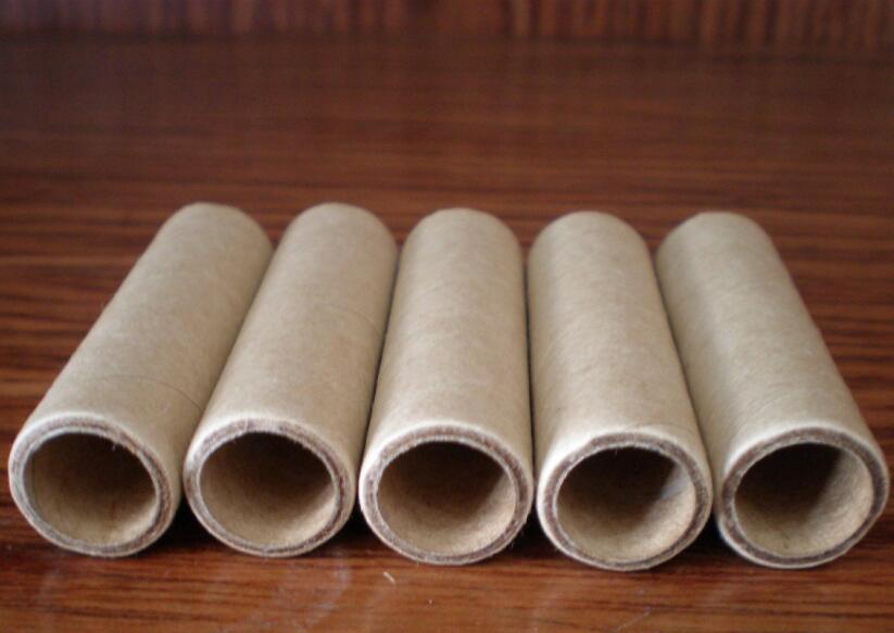 纸管的直线度是关键的影响因素吗?