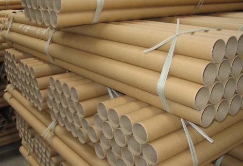 成都纸管厂生产
