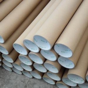 请问成都纸管厂家的纸管的组成是什么呢?
