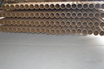 关于四川纸管厂家的纸管材料的新应用是什么呢?