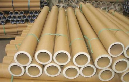 想知道四川纸管厂家的纸管是哪里用呢?