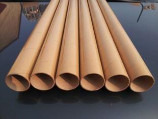 了解一下成都纸管厂家的纸管具体有多少种类?