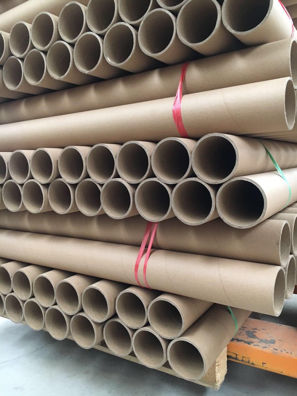 成都纸管厂家销售成功案例