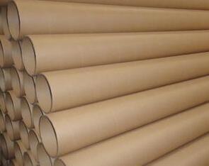 四川纸管厂为大家简单介绍纸管的生产流程